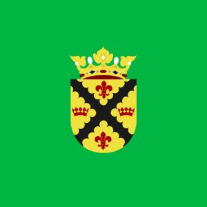 B.C. Hoogland logo